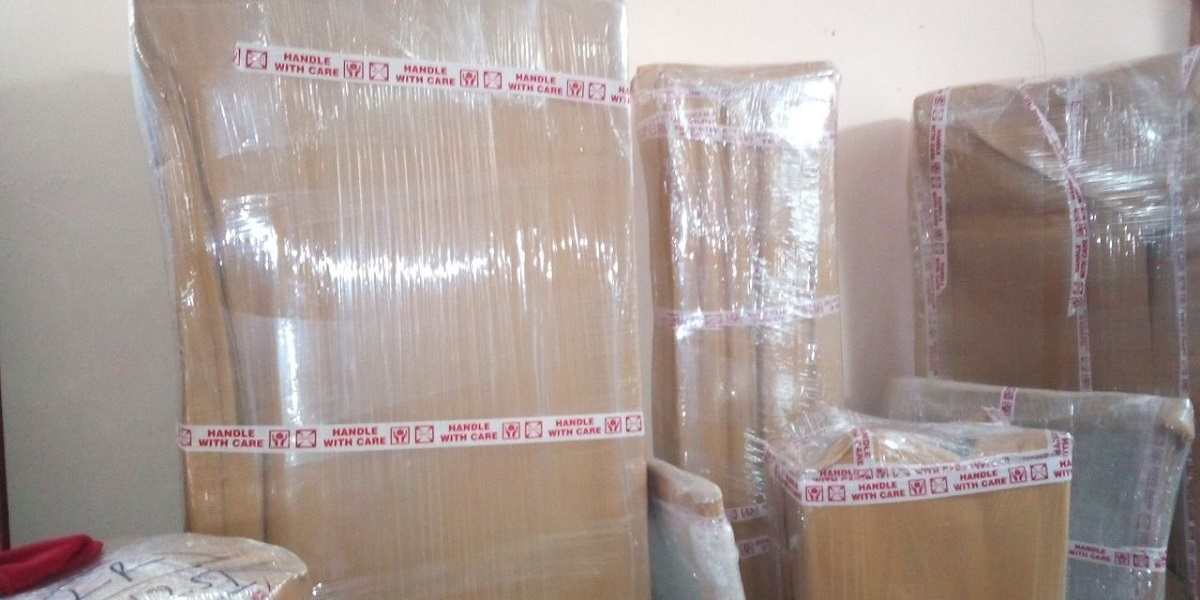 Packaging Service Packers and Movers Company Banglore