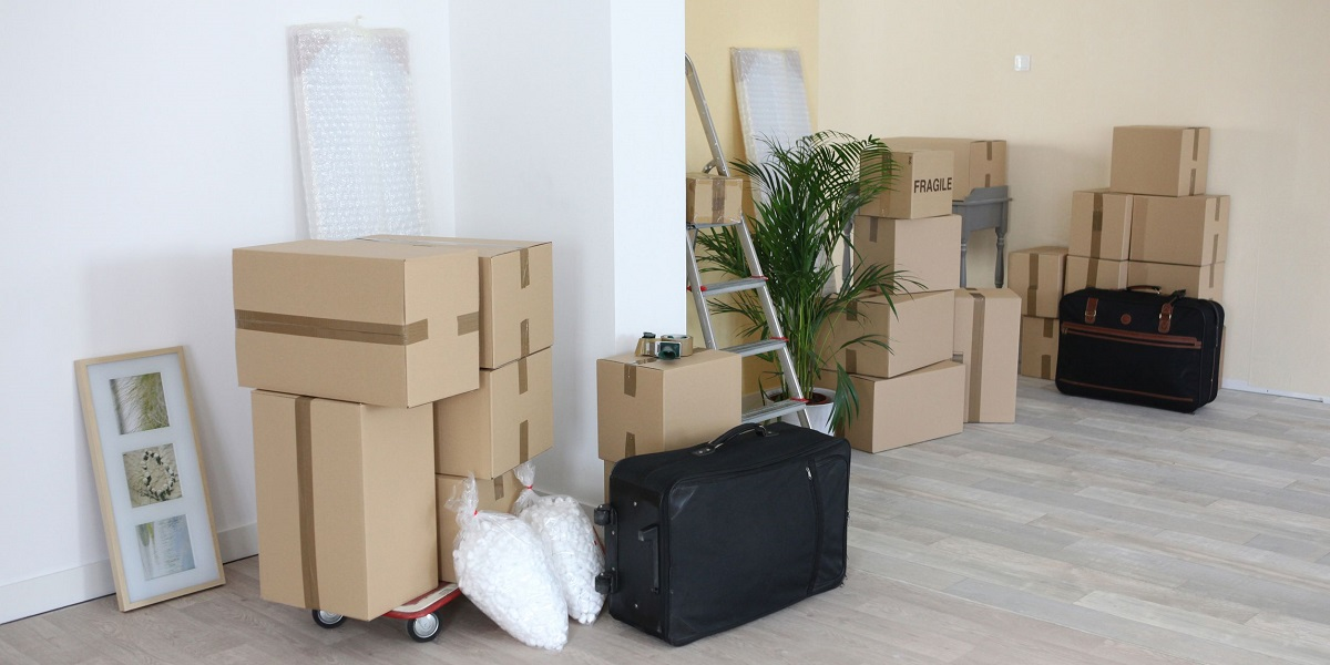 Packers and Movers Company in Banglore