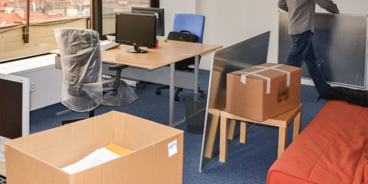 Office Shifting Packers and Movers Company in Banglore