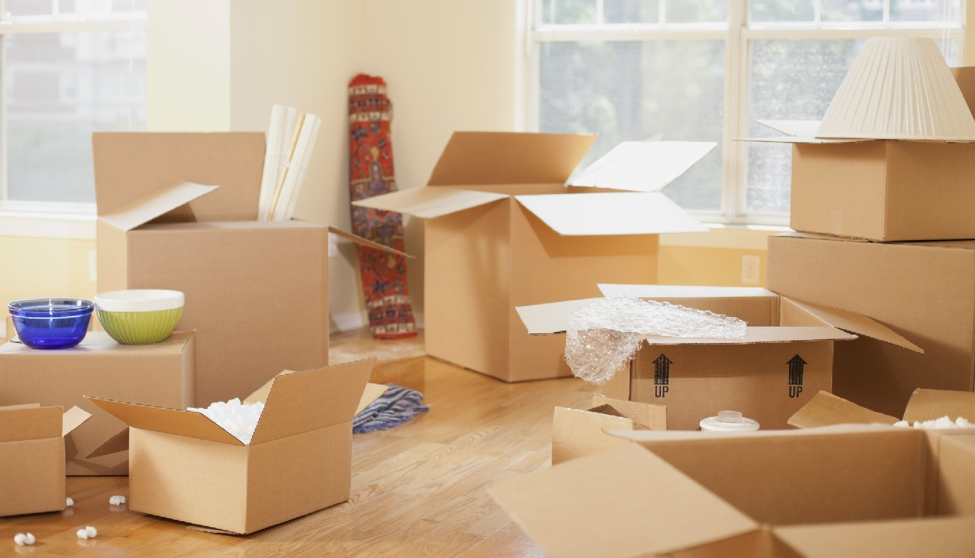 TimeTouch international relocation services bangalore